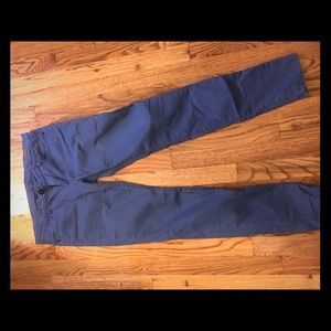 Blank NYC blue skinny pants size 29 worn once!